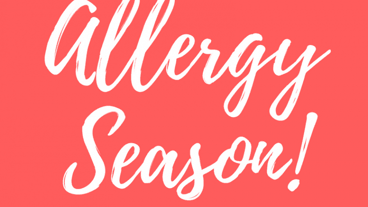 Allergies Affecting Your Oral Health