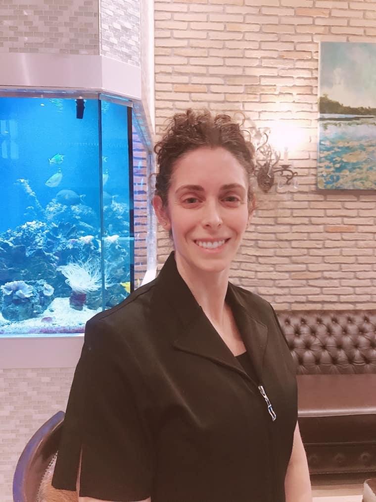 Dr. Maria Colaicaovo